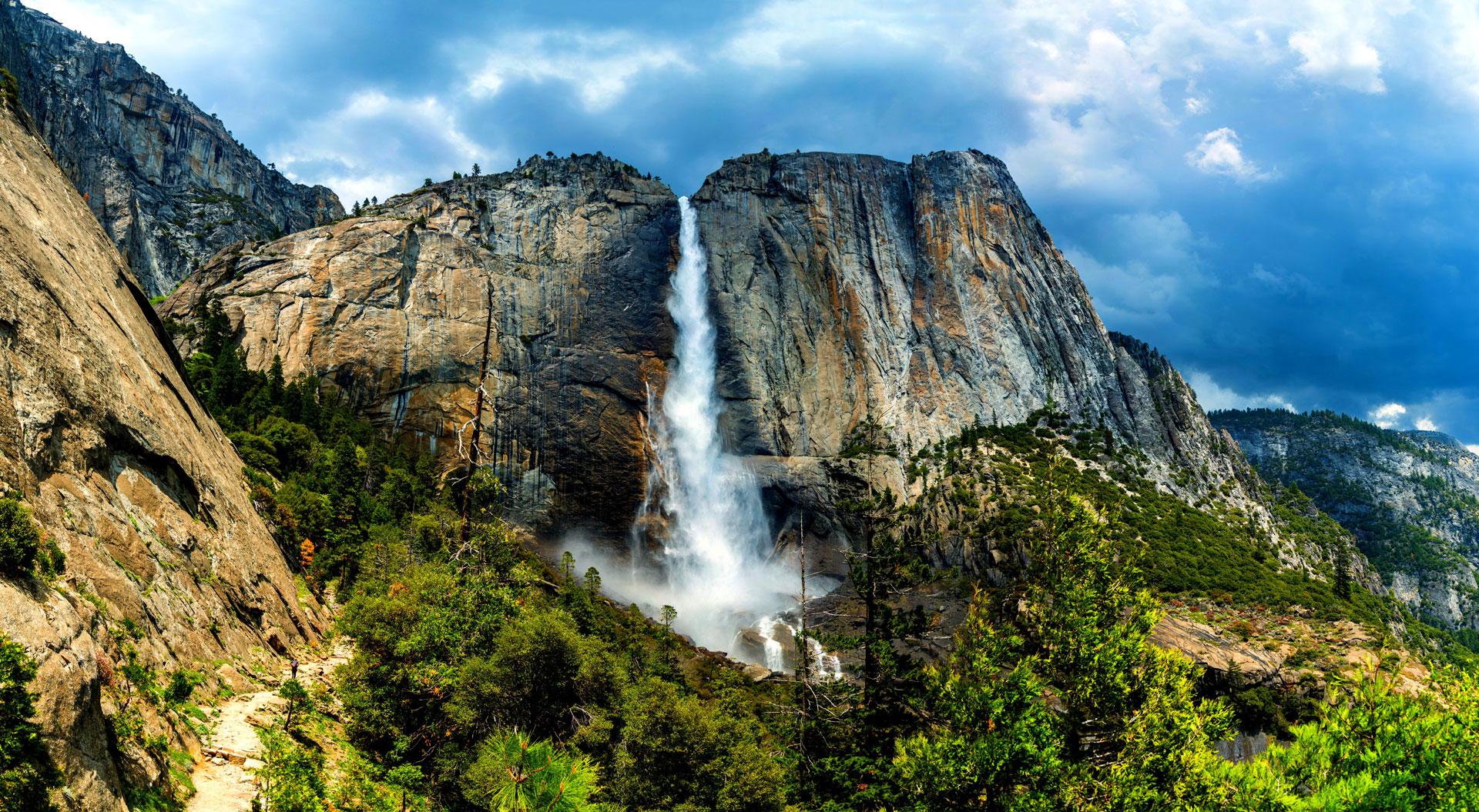 Yosemite-Falls-WishandFly-vuelos-baratos-viaje-sorpresa