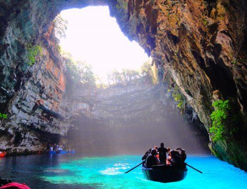 Las mejores playas del Mediterráneo