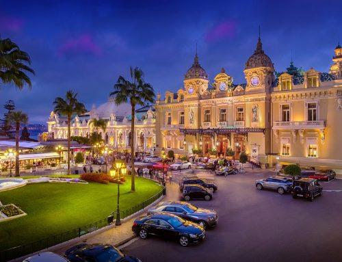 Viaje sorpresa a Niza y Mónaco