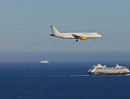 Cruceros por Europa: en barco y en avión