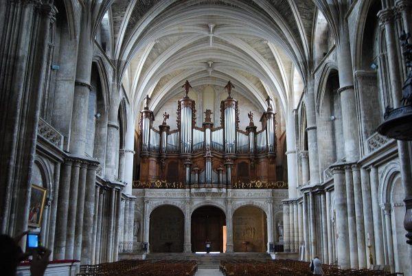 Catedral San Andres Burdeos Wish&Fly Viaje Diferente