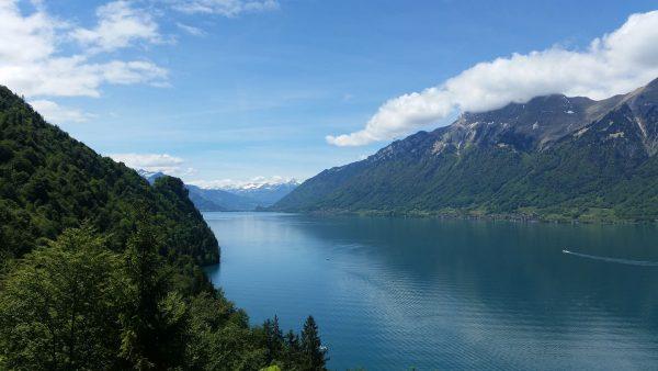 Lago-Brienz-suiza