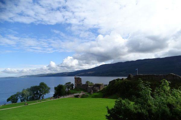 Lago-Ness-escocia