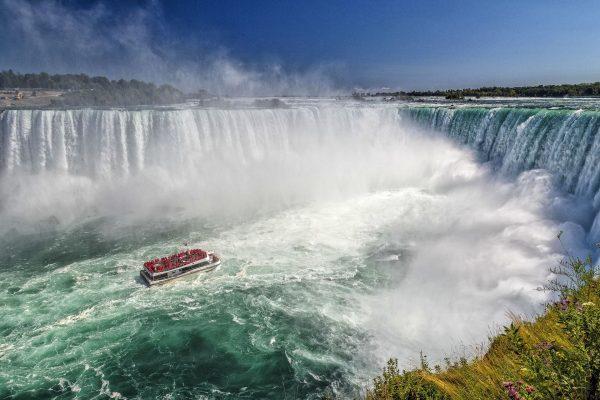 Niagara-Falls-USA-Canada