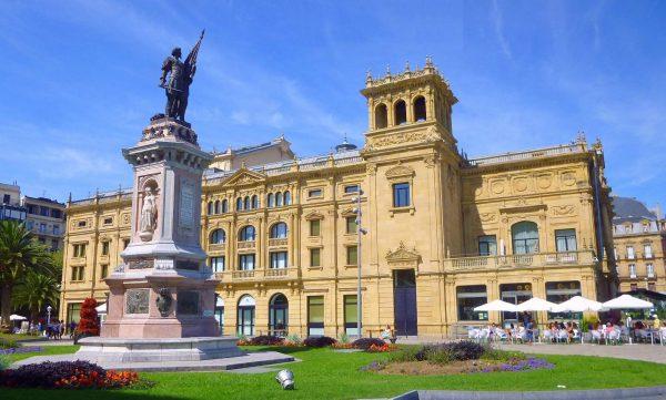 Teatro-Victoria-Eugenia-san-sebastian