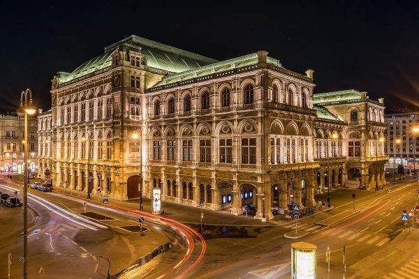 Viena-casco-antiguo