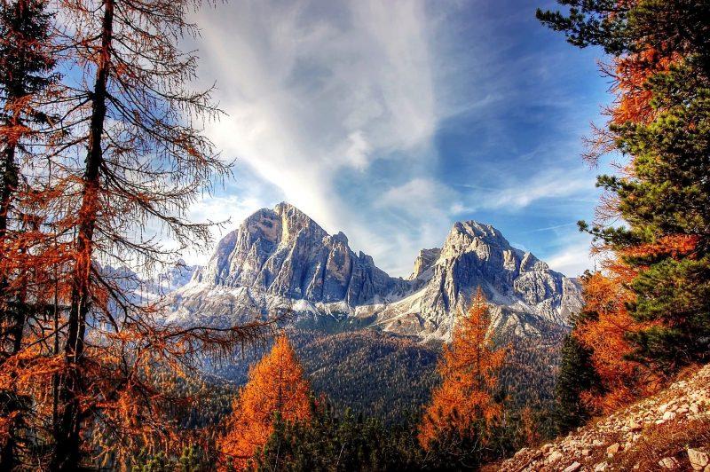 Alpes Bernina Express Milán Wish&Fly Italia