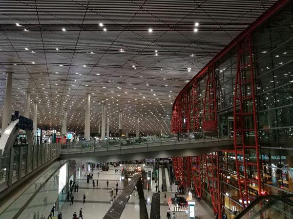 beijing-aeropuerto-china