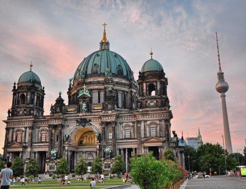 Viaje Sorpresa a Berlín