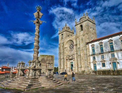 Viaje sorpresa a Oporto