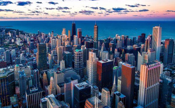 chicago-edificios-puente-vistas-viaje-sorpresa