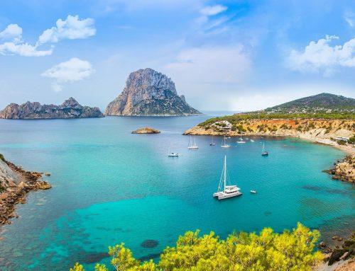 Viaje sorpresa a Ibiza