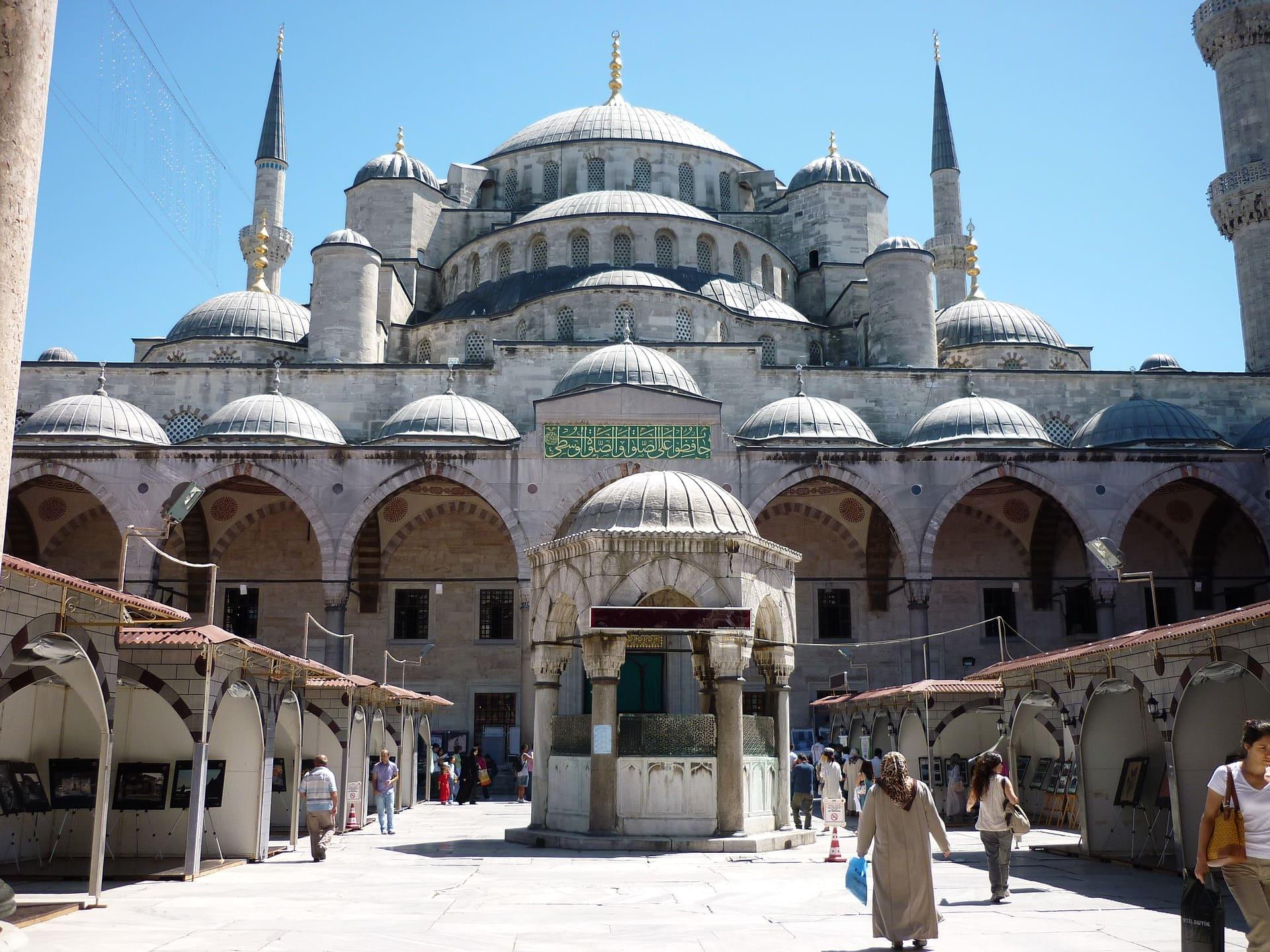 mezquita-azul-estambul-turquia