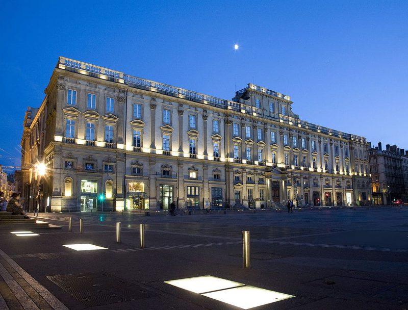 Bellas Artes Lyon Wish&Fly Viaje Europa