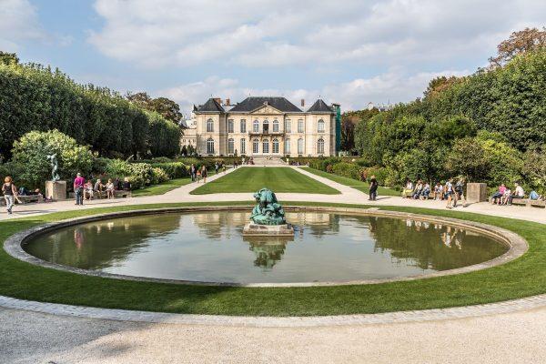 Museo Rodin París Wish&Fly viaje francia