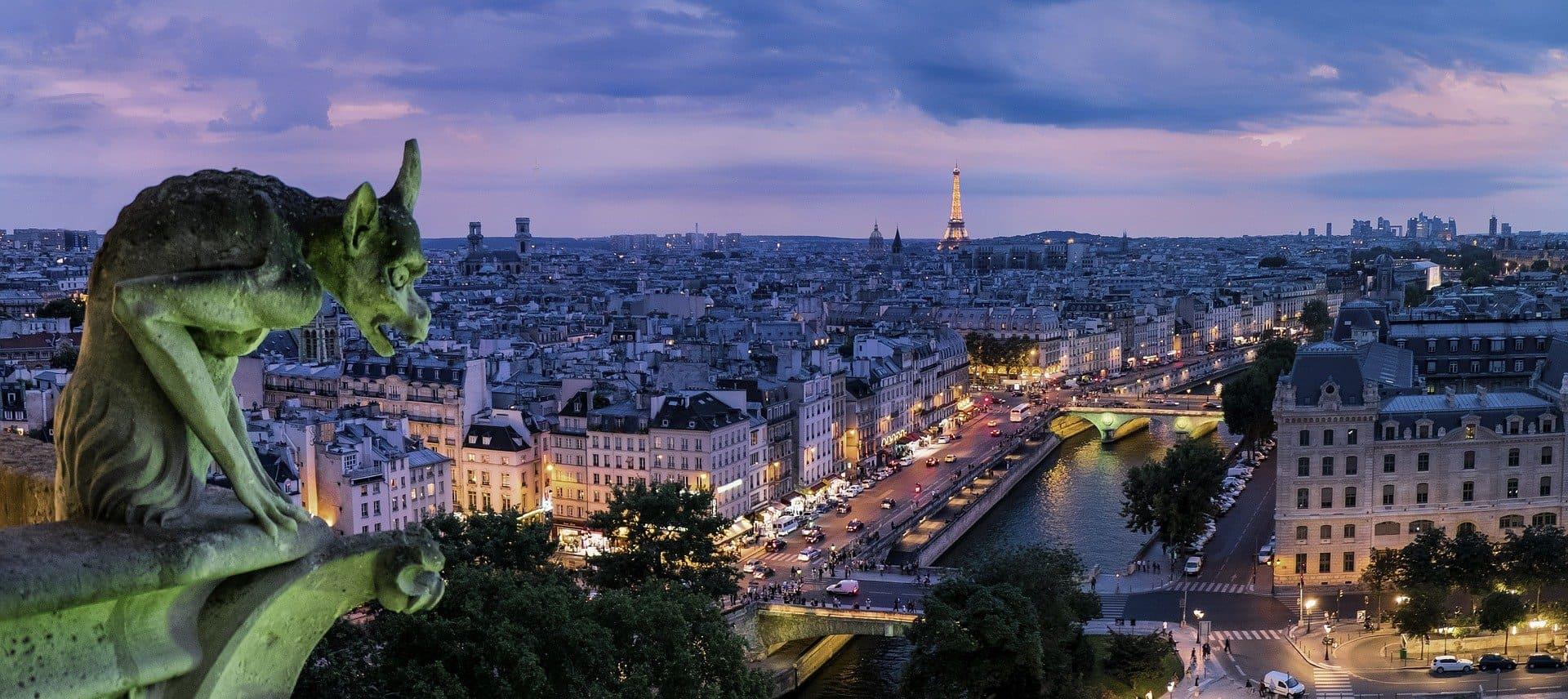 paris-francia-gargolas
