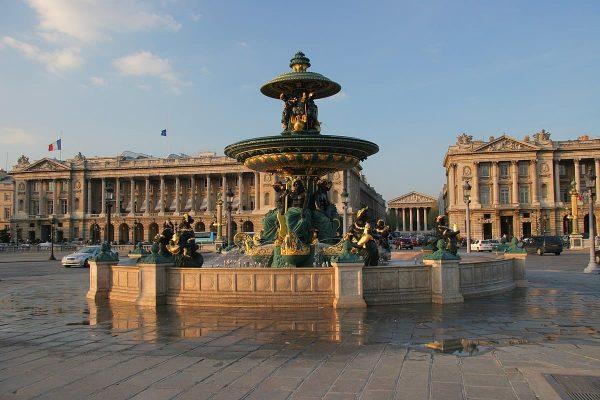 Grand Palais París Wish&Fly viaje sin destino