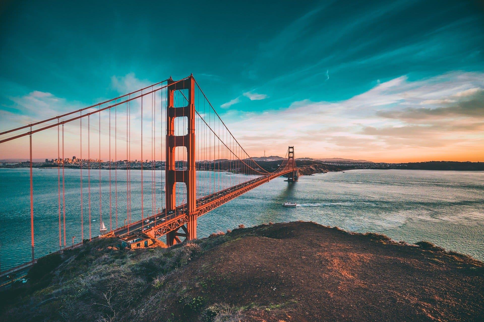 san-francisco-puente-usa-america
