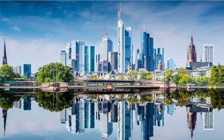 Frankfurt Wish&Fly destino surpresa. Uma viagem surpresa.