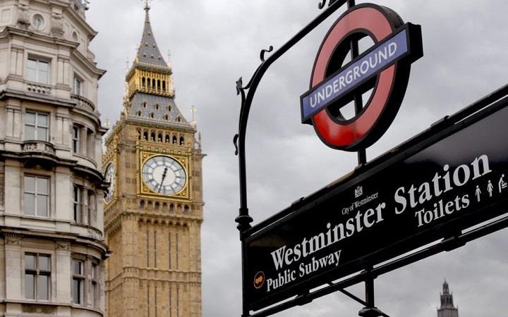 Londres Wish&Fly destino surpresa. Uma viagem surpresa.