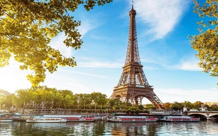 Paris Wish&Fly Überraschungsziel. Überraschungsreise.