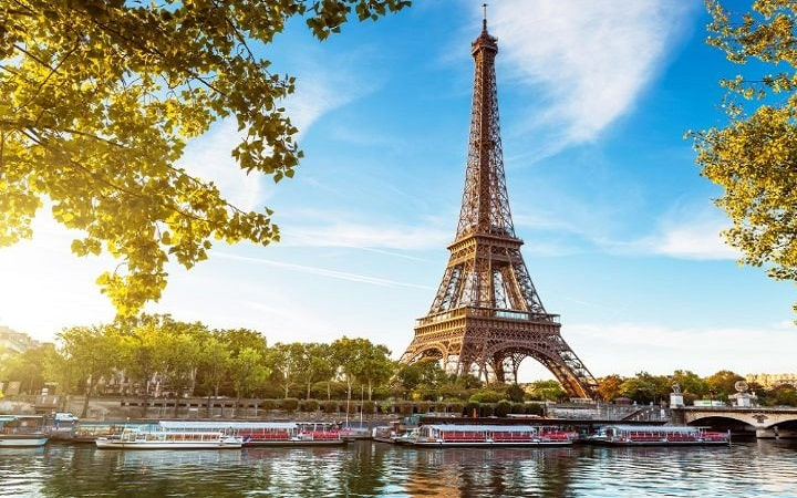 Paris Wish&Fly destino surpresa. Uma viagem surpresa.