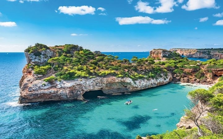 Palma de Mallorca destino sorpresa Wish&Fly. Viaje Sorpresa.