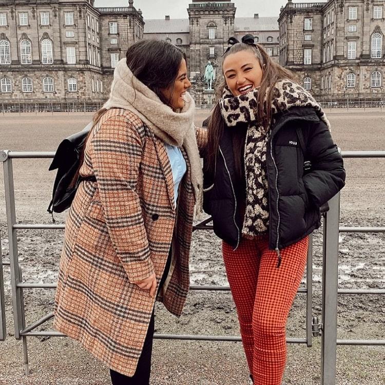 Copenhague Wish&Fly viaje Sorpresa amigas