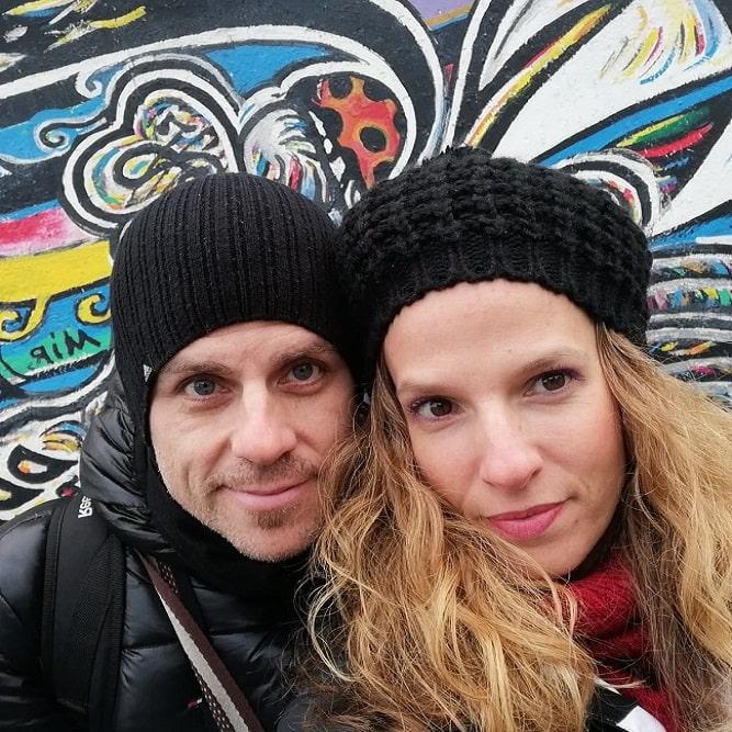 Berlín Wish&Fly viaje Sorpresa pareja