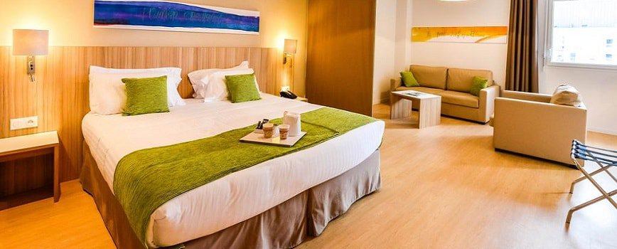 Quality Lodge Hotel Lyon Wish&Fly Viaje Sorpresa