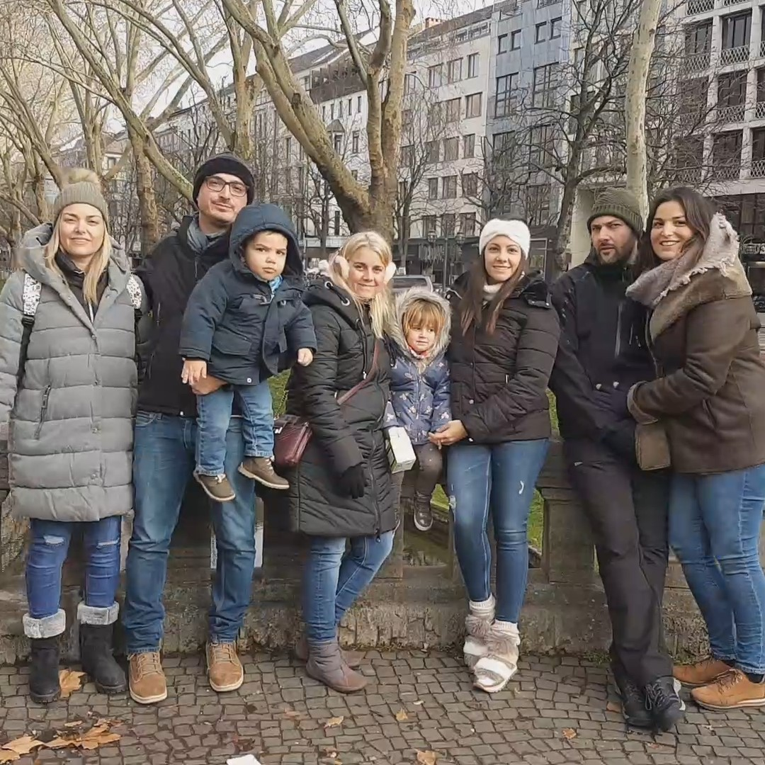 Dusseldorf Wish&Fly viaje Sorpresa familia niños