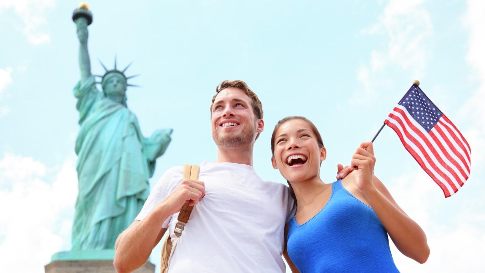 Überraschungsreise nach USA Wish&Fly Vereinigte Staaten von Amerika