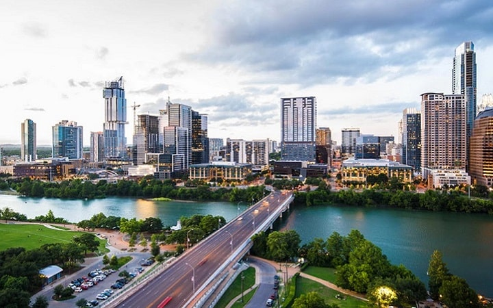 Voyage surprise d'Austin Wish&Fly