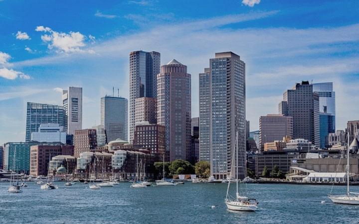 Voyage surprise de Boston Wish&Fly