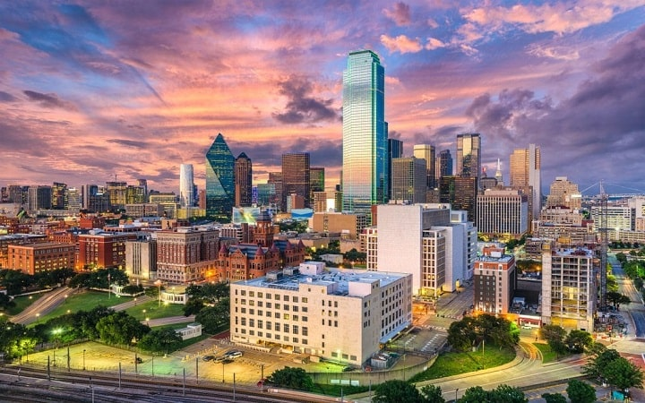 Dallas viatge Sorpresa Wish&Fly