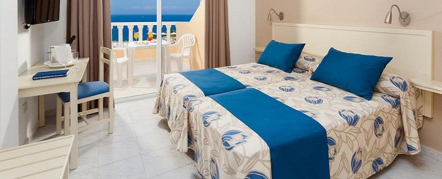 Hotel Bahía Flamingo Viaje Sorpresa Wish&Fly