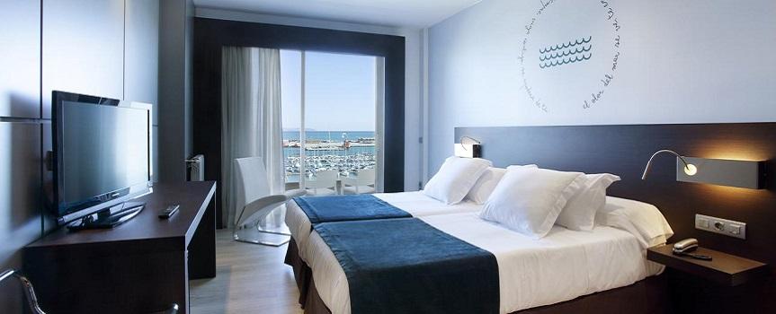 Hotel Costa Azul Viaje Sorpresa Wish&Fly