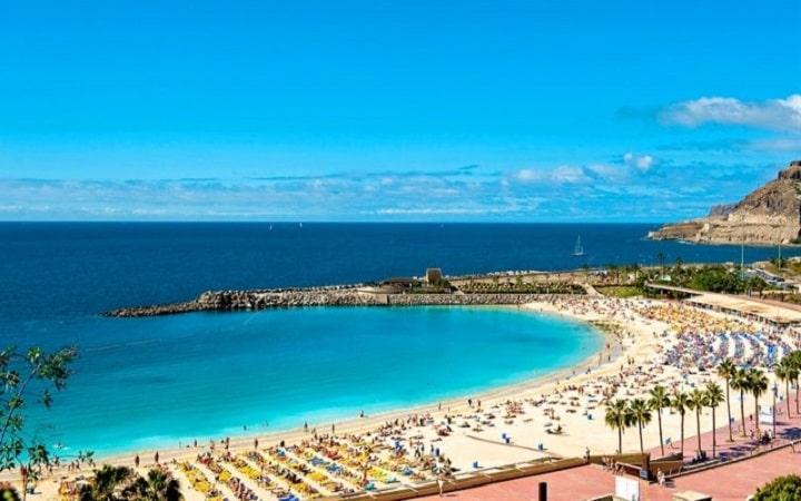 Las Palmas Viaje Sorpresa Wish&Fly