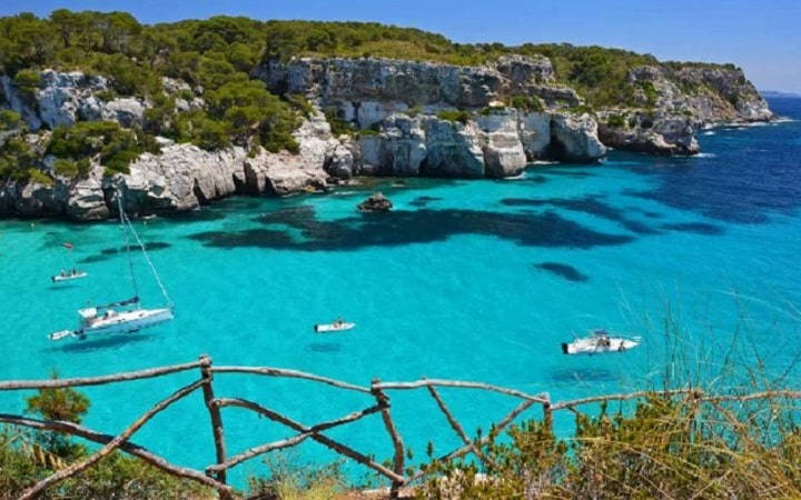Menorca Viaje Sorpresa Wish&Fly