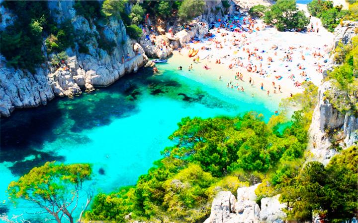 Marsella Viatge Sorpresa Wish&Fly