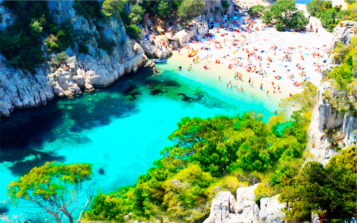 Marsella Viaje Sorpresa Wish&Fly