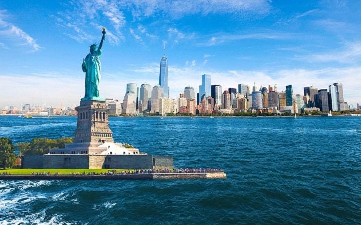 Voyage surprise de New York Wish&Fly