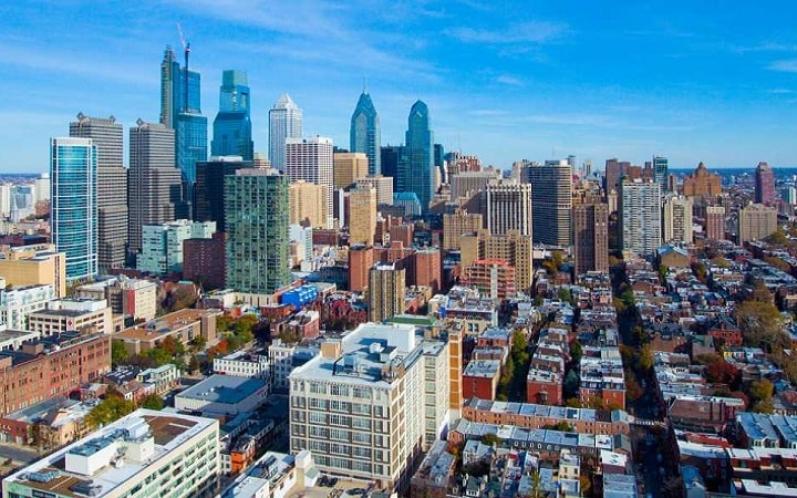 Filadelfia Viaje Sorpresa Wish&Fly