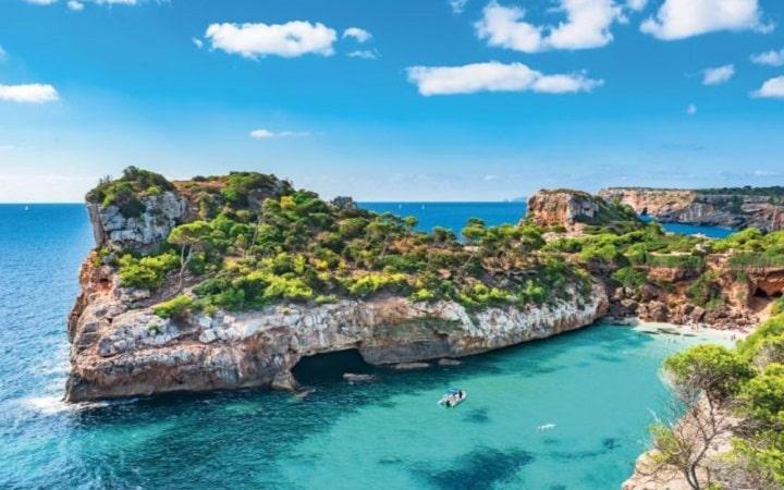 Palma de Mallorca viaje sorpresa Wish&Fly
