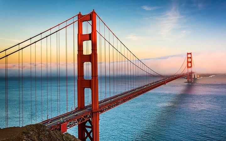 San Francisco viaje sorpresa Wish&Fly