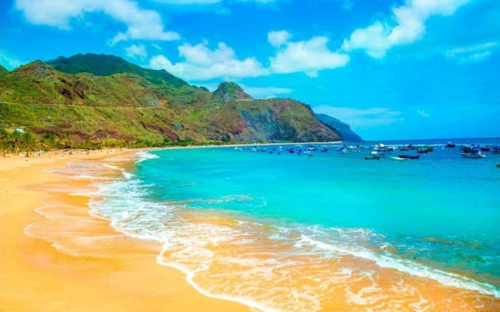 Tenerife Viatge Sorpresa Wish&Fly