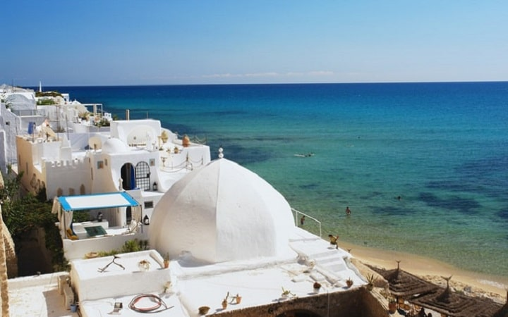 Tunísia Viatge Sorpresa Wish&Fly