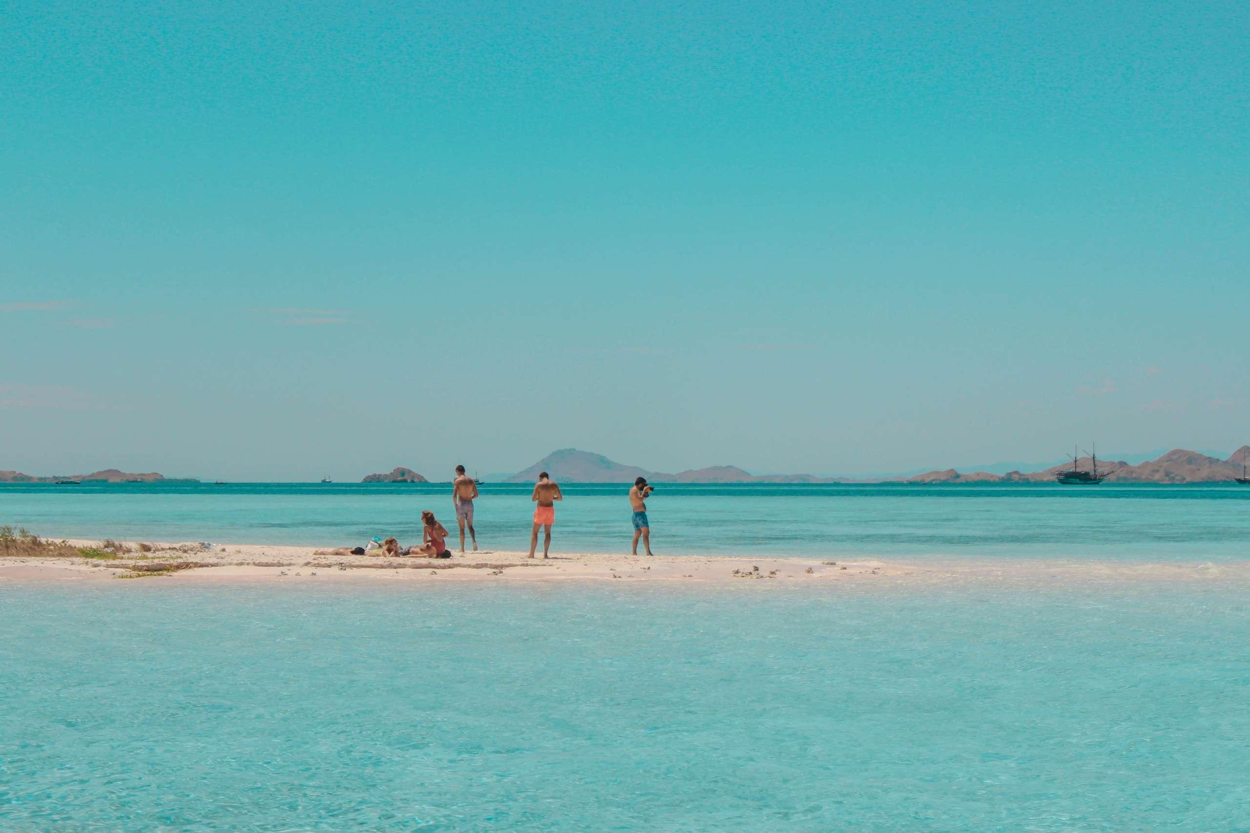 Viaje Sorpresa a la Playa Wish&Fly